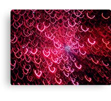 Beyond Infinity Canvas Print