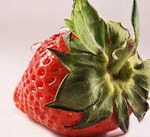 Strawberry by Rhys Herbert