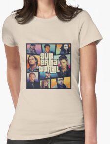 supernatural GTA T-Shirt