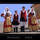 Greetings from Sardinia by John44