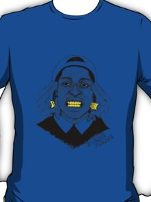 A$AP ROCKY - SLEAZE PLEASE T-Shirt