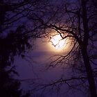 Mummer's Moon by InKibus