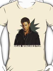 Dean Winchester T-Shirt