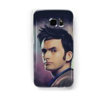 David Tennant Samsung Galaxy Case/Skin
