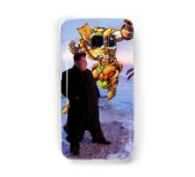 Kim Jong-Dio Samsung Galaxy Case/Skin