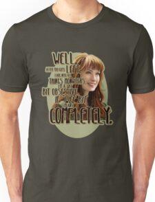 Obsessed Unisex T-Shirt