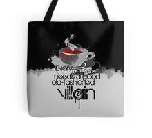 Moriarty fairytale Tote Bag
