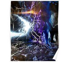 Lightning Strikes!! Poster