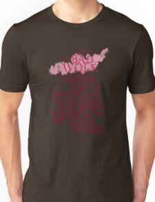 I am the BAD WOLF Unisex T-Shirt