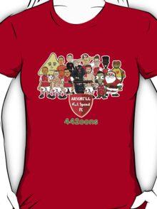 Arsene'll Not Spend FC (Team) T-Shirt