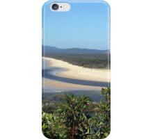 Nambucca Heads, NSW, Australia iPhone Case/Skin
