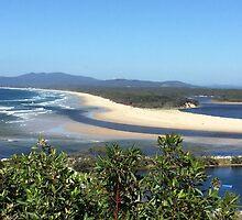 Nambucca Heads, NSW, Australia by GeorgeOne