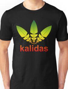 Kalidas Reggae Funny Geek Nerd Unisex T-Shirt