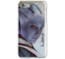 Liara iPhone Case/Skin