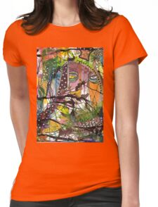 Revelation Womens Fitted T-Shirt