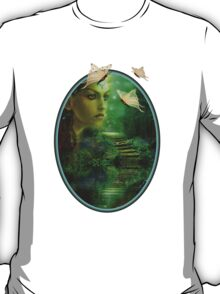 The Heart of a wise woman T-Shirt