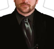 I'm Crowley! Sticker