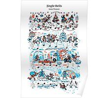 Jingle Bells Poster