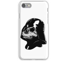 Vader Skull iPhone Case/Skin