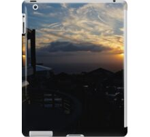 Sky High Sunset iPad Case/Skin
