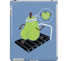 Motivation Funny Geek Nerd iPad Case/Skin