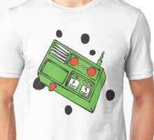 radiography Unisex T-Shirt