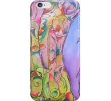 Male Nude 1 iPhone Case/Skin