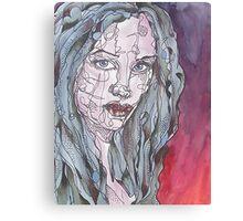 Intensity Canvas Print