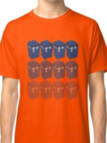 The T.A.R.D.I.S. Classic T-Shirt
