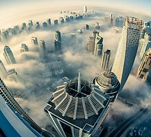 city by radgipp