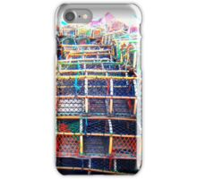 Whitby Pots iPhone Case/Skin