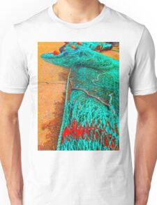 Net Tangle Bright Unisex T-Shirt