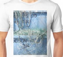 Ropes And Nets Unisex T-Shirt