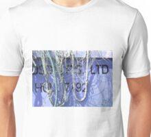Ropes And Nets Bridlington 3 Unisex T-Shirt