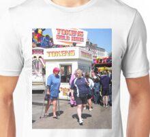Token Ladies Unisex T-Shirt
