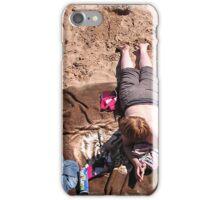 Lazing iPhone Case/Skin