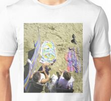 Sunny Afternoon Unisex T-Shirt