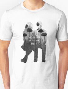 Bates Motel - Mother Knows Best T-Shirt
