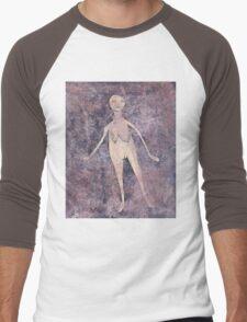 Primitive Nude 3 Men's Baseball ¾ T-Shirt