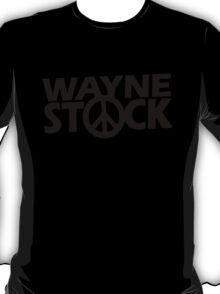 Wayne's World Waynestock T-Shirt