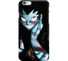 Iron Dragon Magic iPhone Case/Skin