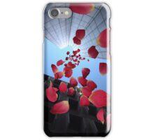 Gentle Rain iPhone Case/Skin