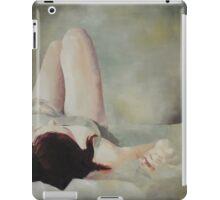 The Sleeping Beauty - Remake iPad Case/Skin