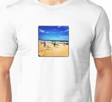 Surfers Austinmer New South Wales Australia Unisex T-Shirt