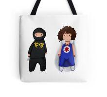 Ninja Sex Party  Tote Bag