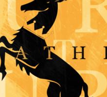 Baratheon Sticker