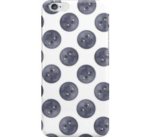 The Moon Emoji iPhone Case/Skin