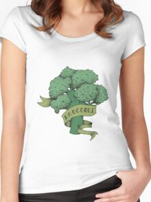 broc Women's Fitted Scoop T-Shirt
