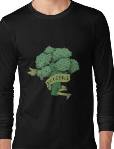 broc Long Sleeve T-Shirt