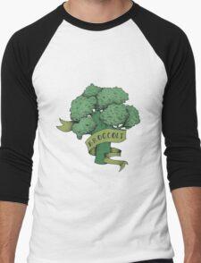 broc Men's Baseball ¾ T-Shirt